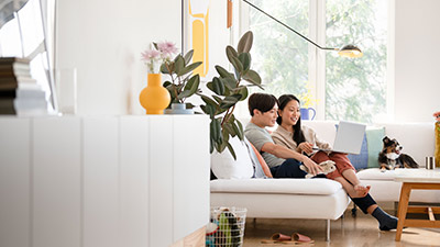 visa payment on mobile